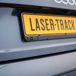 LaserTrack Flare: Unique all-in-one laser product